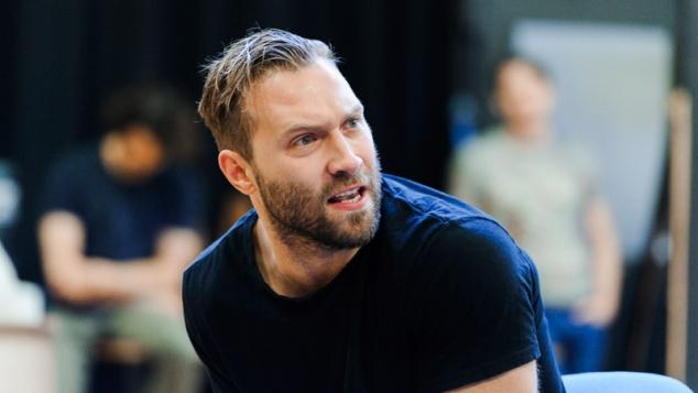 In Rehearsal   Macbeth