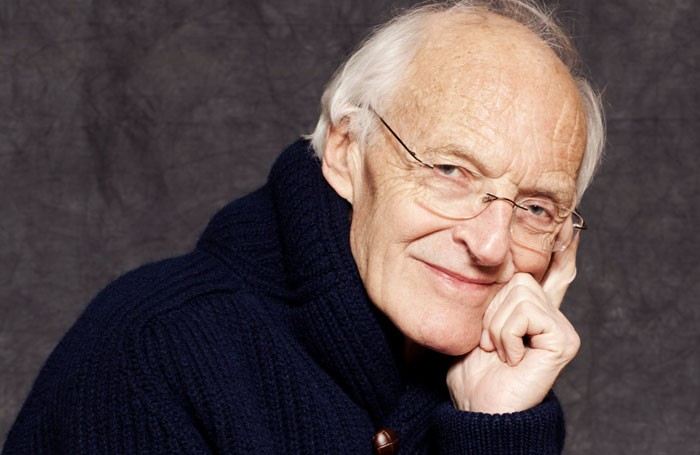 MTC Talks | Interview with Michael Frayn