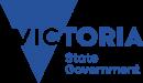 Victoria State Government Brandmark
