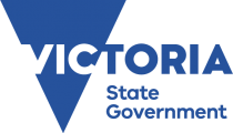 Victoria State Government Brandmark