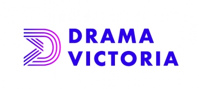 Drama Victoria Logo