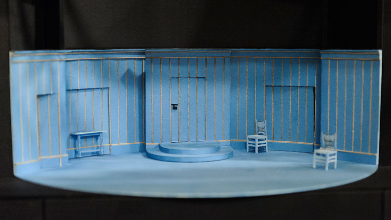 A Doll's House, Part 2 Set Design