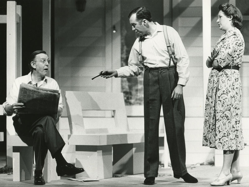 All My Sons, 1973