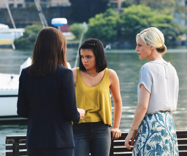 Zoe Terakes Anita Hegh and Marta Dusseldorp_on set Janet King.png