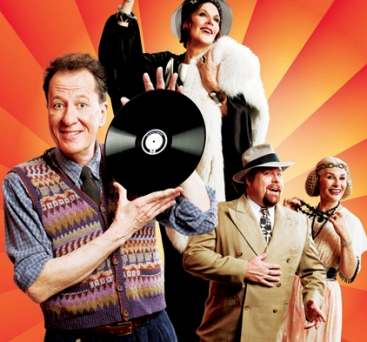 The Drowsy Chaperone