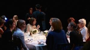 Women In Theatre Lunch