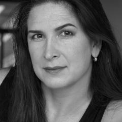 Pamela Rabe