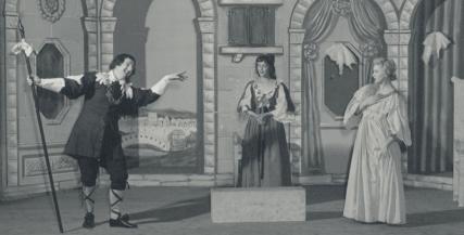 Twelfth Night (1955)
