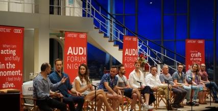 Audi Forum Night | Born Yesterday
