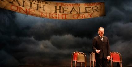 Colin Friels in Faith Healer