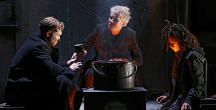 Macbeth (2017)