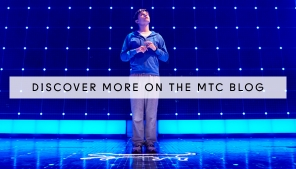 Discover more about Curious Incident