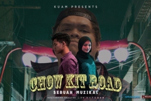 Chow Kit Road