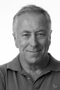 Steve Bisley