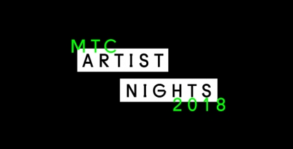 MTC Artist Nights 2018