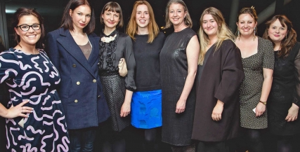 Women in Theatre 2016 Participants
