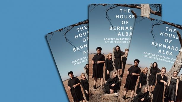 The House of Bernarda Alba programmes