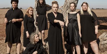 Video | The House of Bernarda Alba