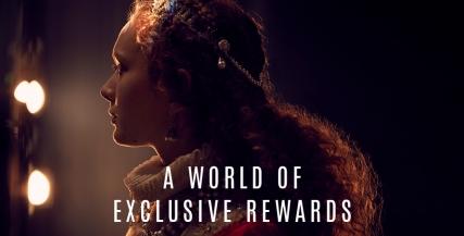Subscriber Rewards