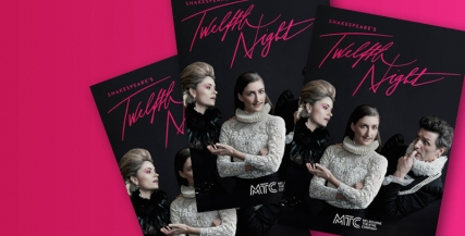 Twelfth Night programme