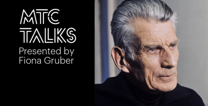 MTC Talks | Beckett