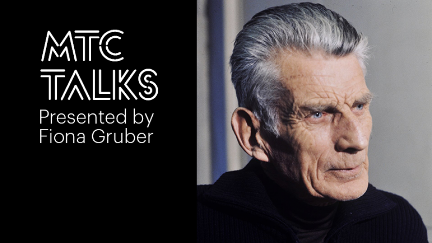 MTC Talks   Beckett