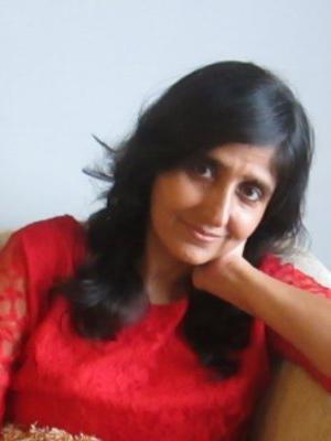 Rashma Kalsie