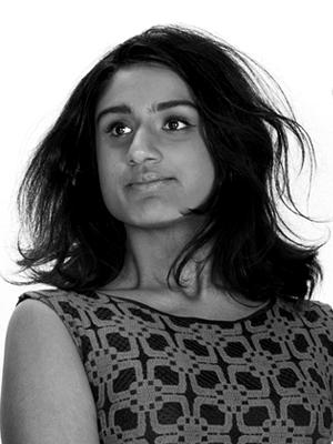 Vidya Rajan
