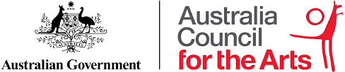 Australian Council of the Arts