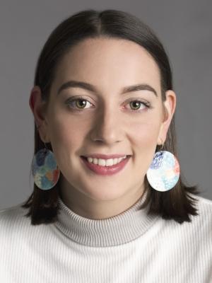 Julia Orlando