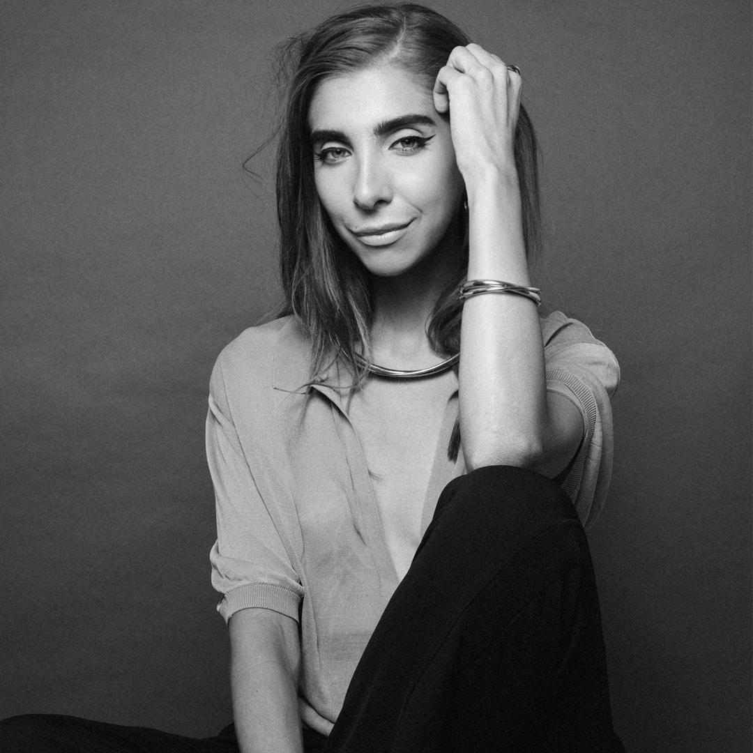 Alexia Petsinis